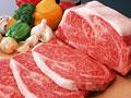 牛リブロース肉の写真