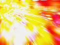 光イメージ(CG)の写真