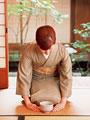 茶道イメージの写真