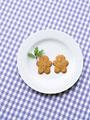 ジンジャーマンクッキーの写真