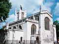 聖マーガレット教会の写真