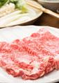 牛すき焼きの写真