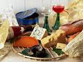 チーズいろいろの写真