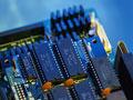 集積回路の写真