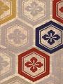 織物の写真