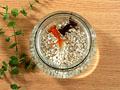金魚鉢の写真