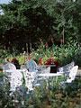 ガーデンリビングの写真