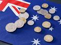 オーストラリアドルの写真