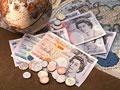 イギリスポンドの写真