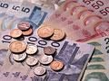 カナダドルの写真