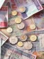 香港ドルの写真