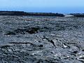 溶岩の写真