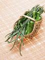 京野菜の写真