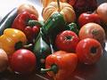 野菜いろいろの写真