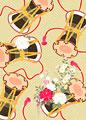 花鼓の写真