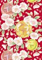 桜手鞠の写真